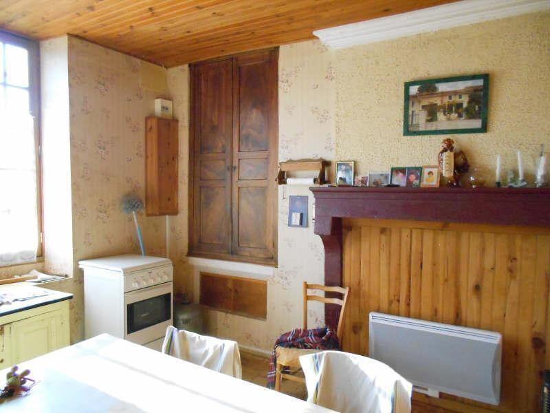 Vente maison / villa Aigre 60000€ - Photo 5