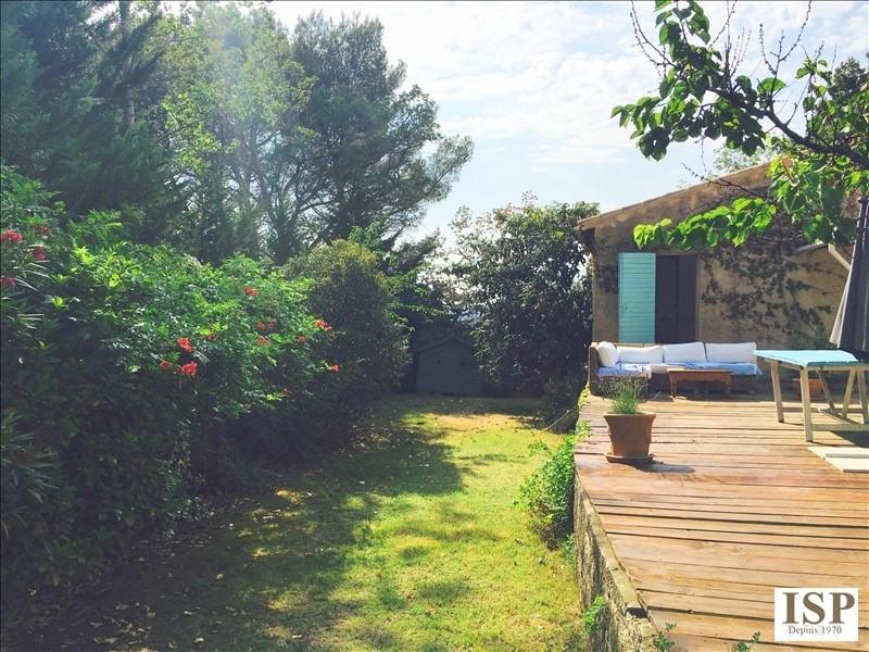 Vente de prestige maison / villa Les milles 795010€ - Photo 13