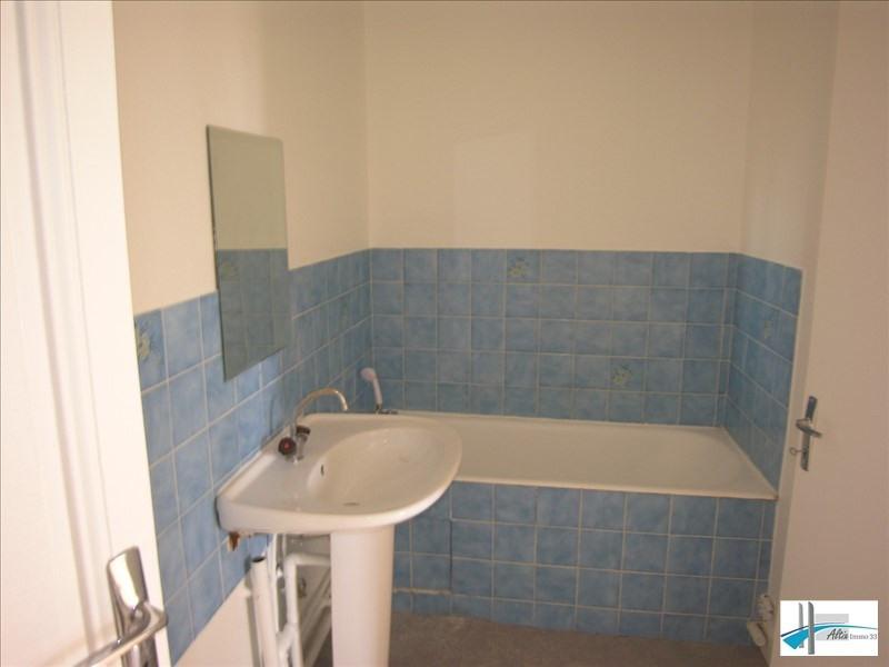 Alquiler  apartamento Bordeaux 573€ CC - Fotografía 4