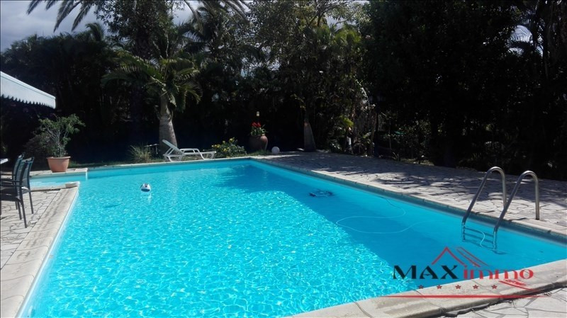 Vente de prestige maison / villa St paul 730 000€ - Photo 1