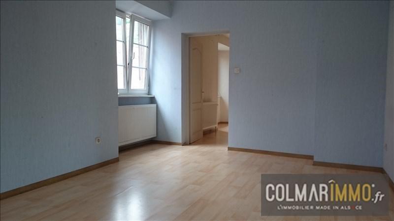 Vente appartement Guebwiller 110000€ - Photo 4