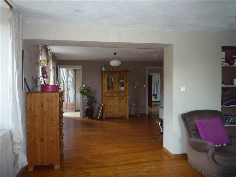 Vendita casa Ceyzerieu 173000€ - Fotografia 5