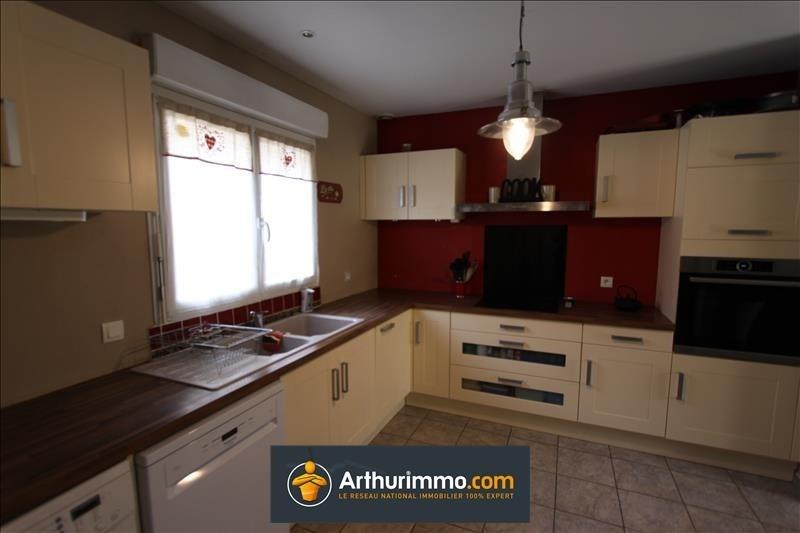 Vente maison / villa Les avenieres 175000€ - Photo 3