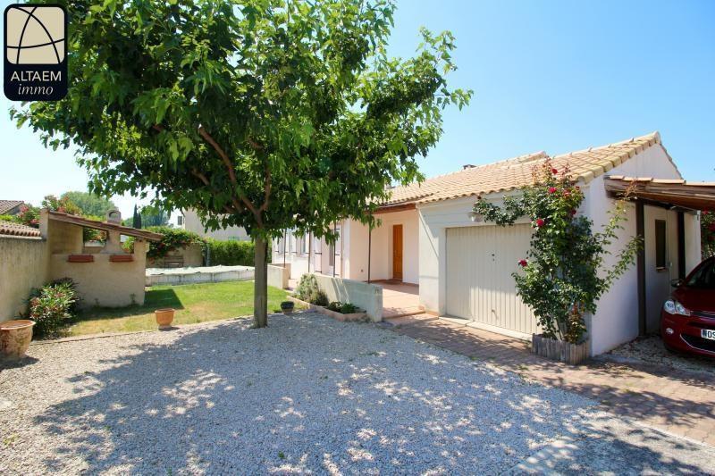 Vente maison / villa Molleges 305000€ - Photo 1