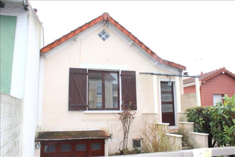 Sale house / villa Conflans ste honorine 167000€ - Picture 4