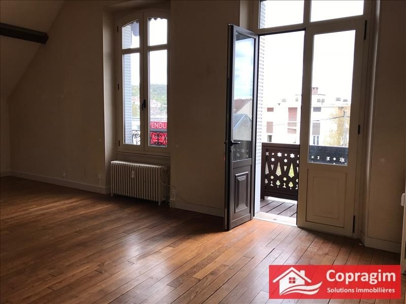 Sale apartment Montereau fault yonne 129 800€ - Picture 1