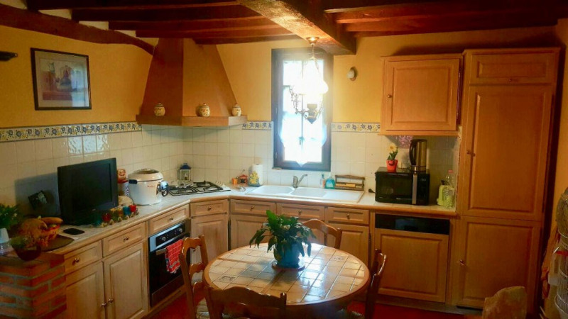 Venta  casa Auneuil 238000€ - Fotografía 4