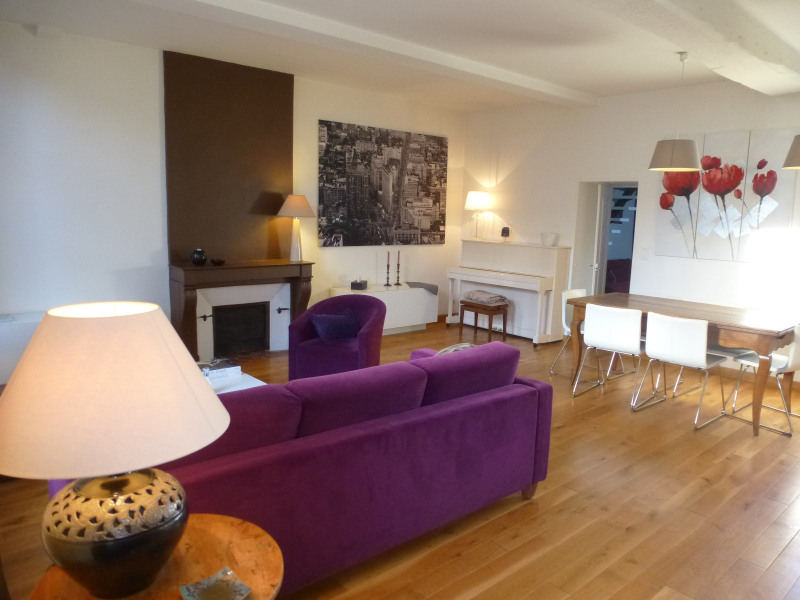 Rental apartment Fontainebleau 1 700€ CC - Picture 2