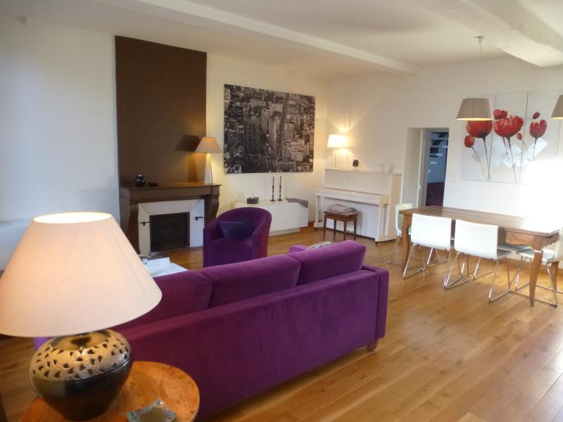 Rental apartment Fontainebleau 1700€ CC - Picture 2