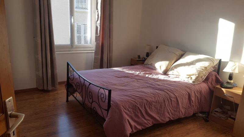 Sale house / villa Balbigny 119500€ - Picture 4
