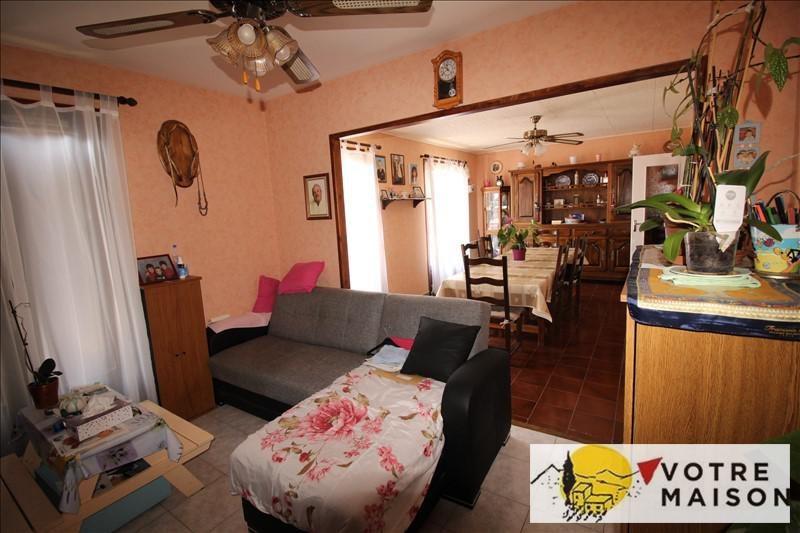 Vente maison / villa Pelissanne 303000€ - Photo 3
