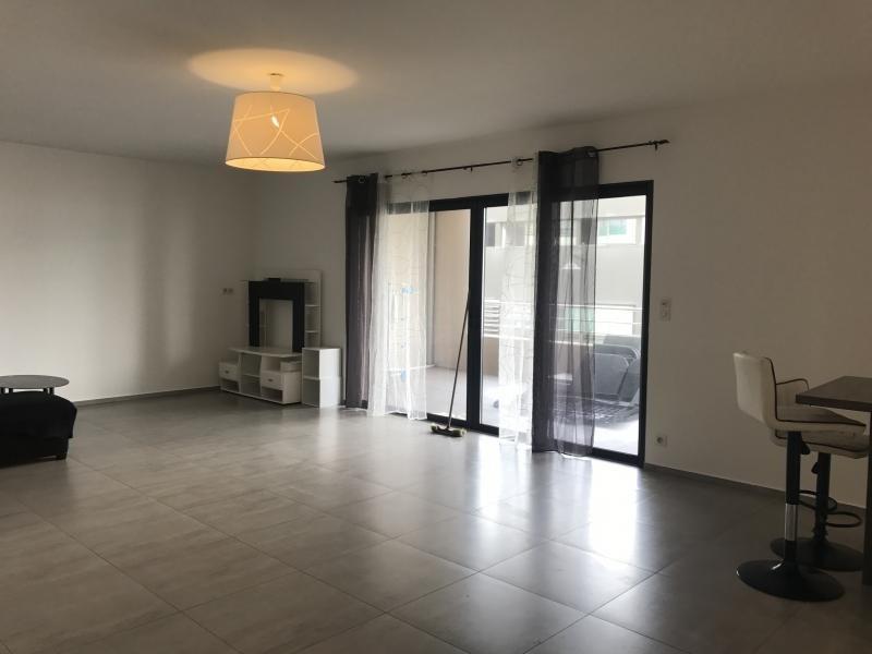 Vente appartement Propriano 395000€ - Photo 1