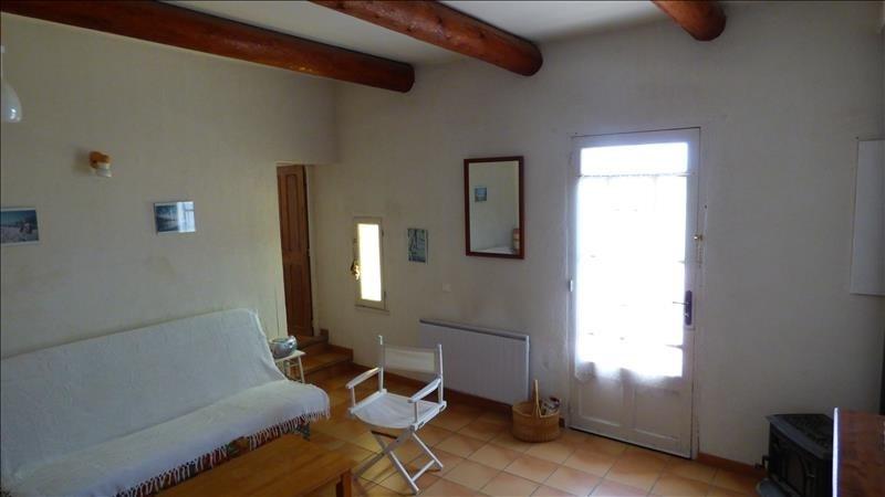 Verkoop  huis Beaumes de venise 191000€ - Foto 2