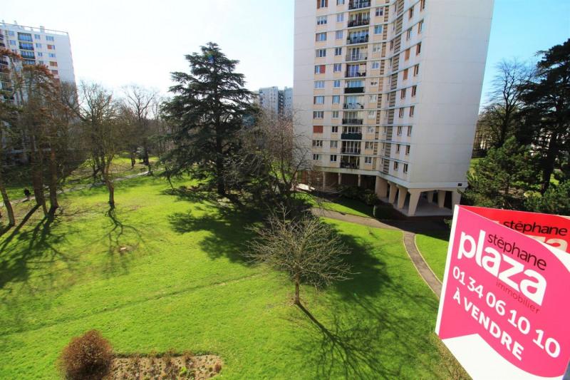 Sale apartment Eaubonne 132000€ - Picture 1