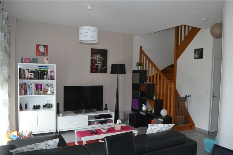 Sale apartment Montelimar 149000€ - Picture 2