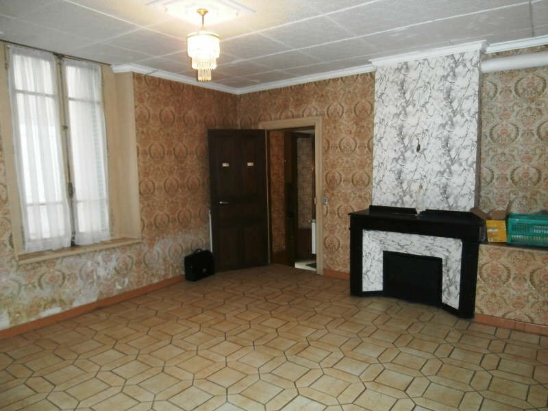 Vente maison / villa Secteur de mazamet 40 000€ - Photo 2