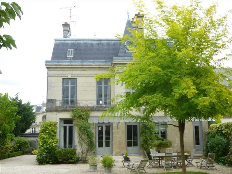Deluxe sale house / villa Soissons 697 000€ - Picture 2