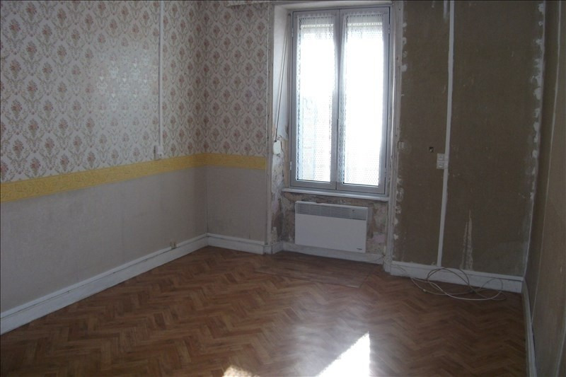 Sale house / villa Plouhinec 64 200€ - Picture 5