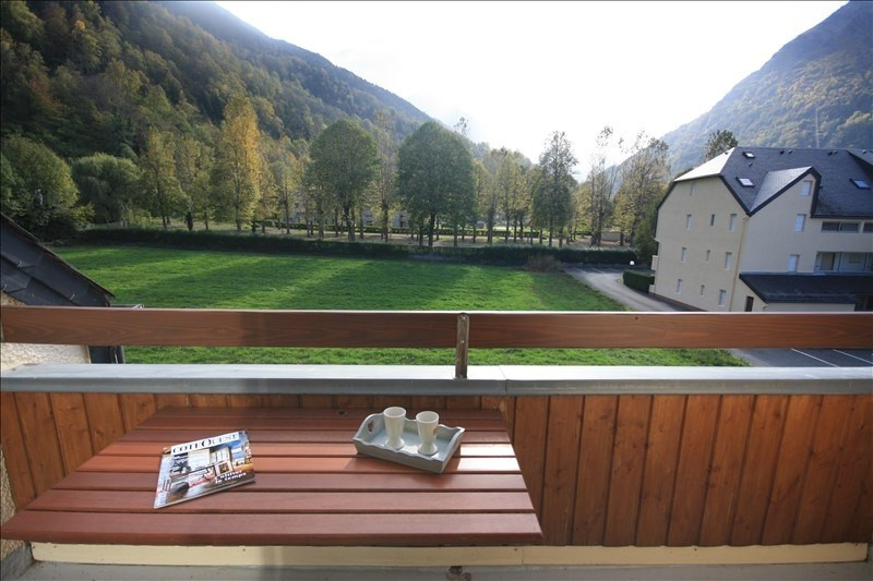 Vente appartement St lary soulan 164800€ - Photo 1