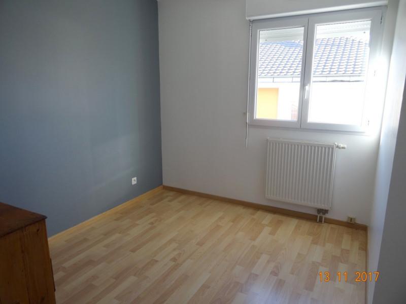 Vente appartement Ville la grand 284000€ - Photo 5
