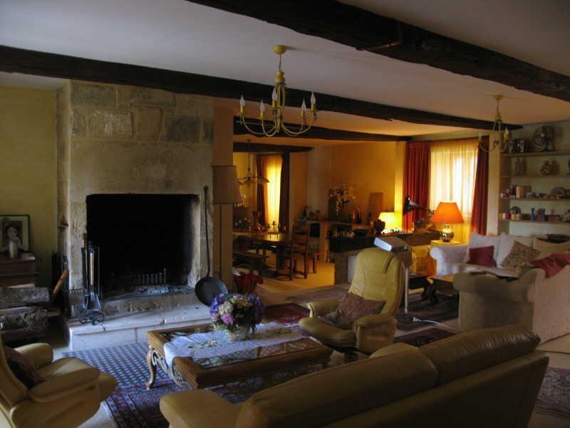 Vente maison / villa Excideuil 588000€ - Photo 5