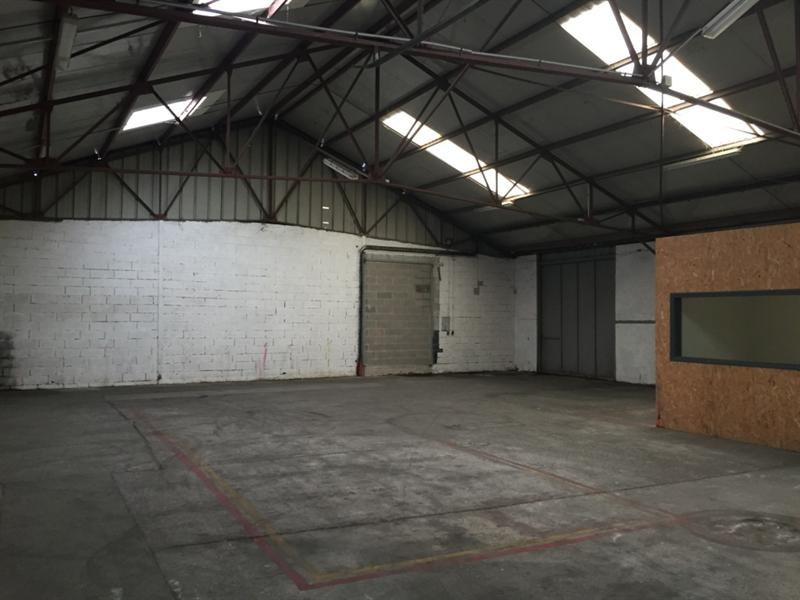 Location Local d'activités / Entrepôt Offranville 0