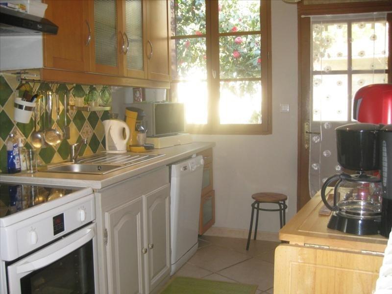 Vente maison / villa Villers en arthies 230000€ - Photo 4