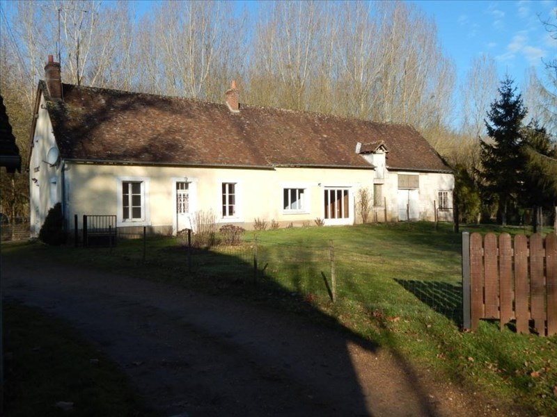 Vente maison / villa Vendome 175000€ - Photo 3