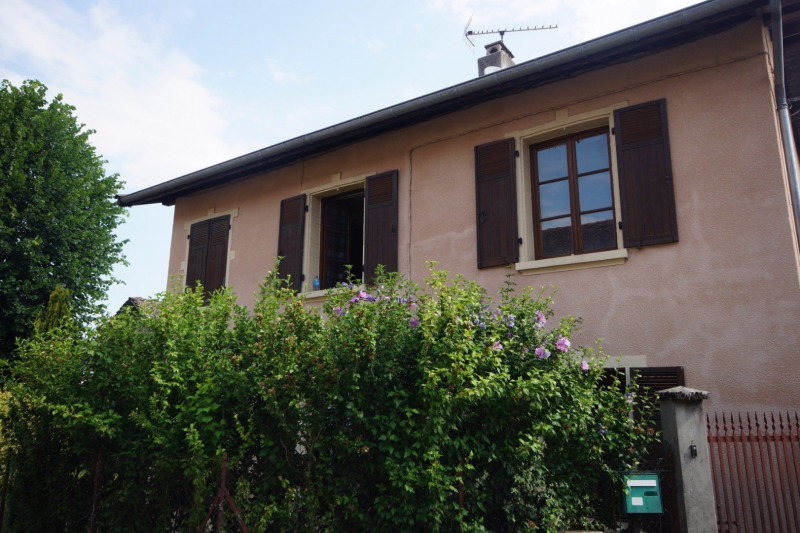 Vente maison / villa St chef 154 000€ - Photo 2
