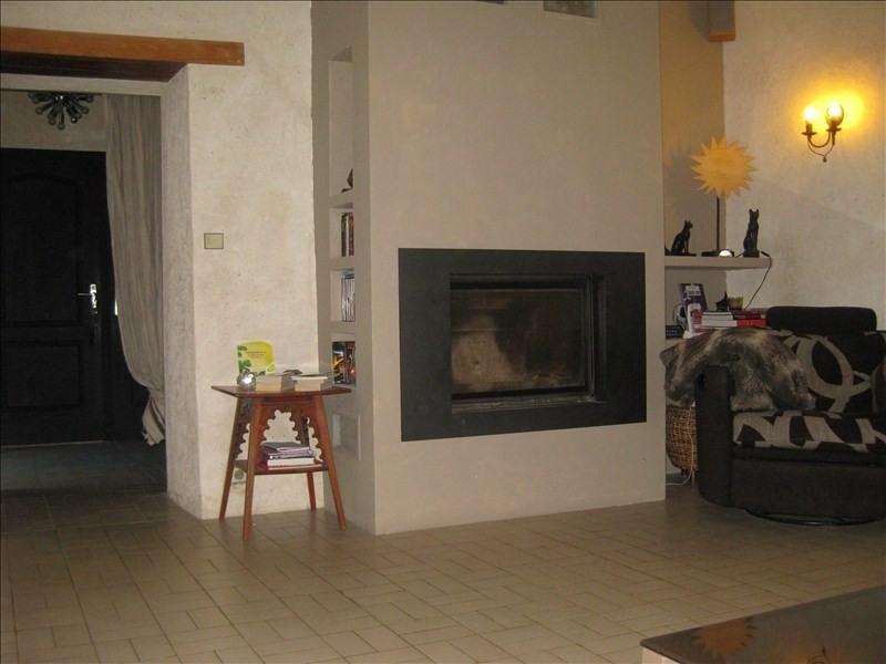 Sale house / villa St cyr en arthies 285000€ - Picture 5