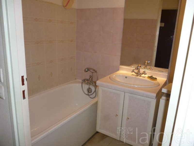 Vente appartement Lisieux 51 250€ - Photo 4