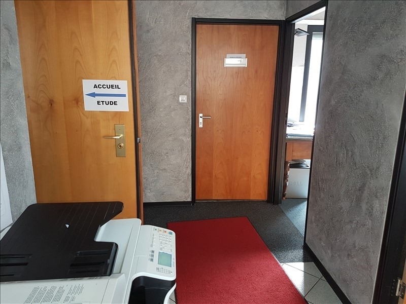 Location bureau Wissembourg 650€ HT/HC - Photo 3