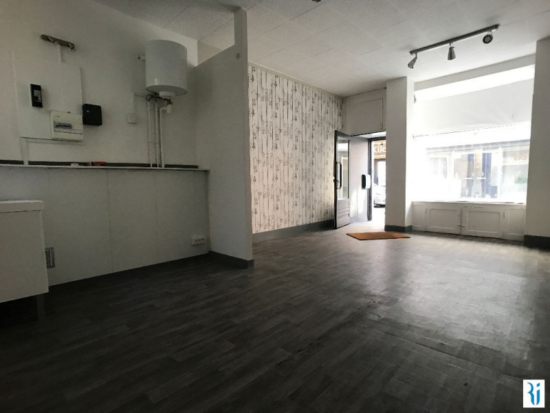 Vente local commercial Rouen 45 000€ - Photo 1