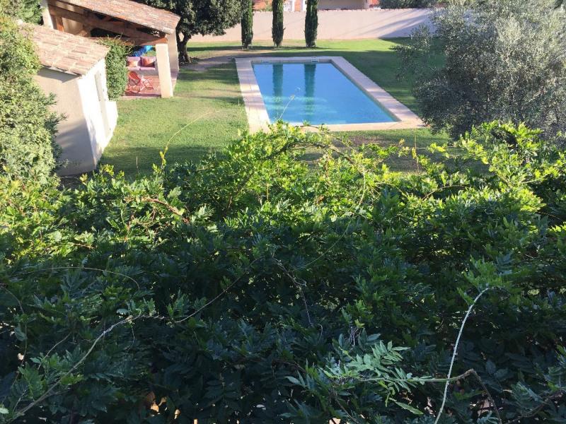 Sale house / villa Rochefort du gard 549000€ - Picture 4