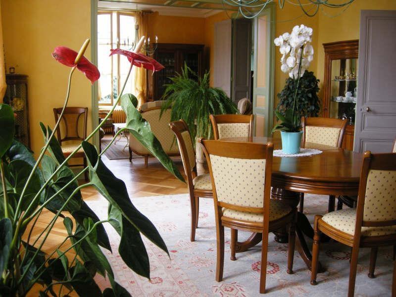 Vente de prestige maison / villa Chauvigny 690000€ - Photo 6