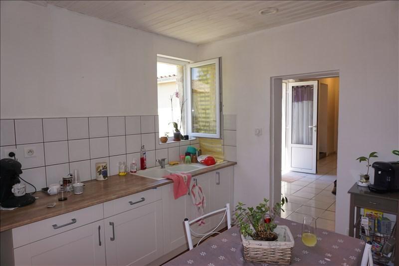 Vente maison / villa St andre de cubzac 234500€ - Photo 5