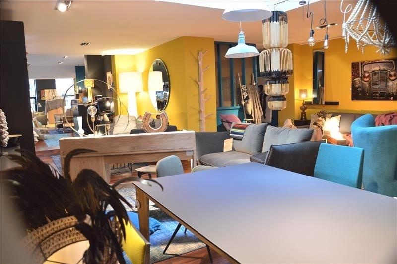 Vente fonds de commerce boutique Bordeaux 172800€ - Photo 2