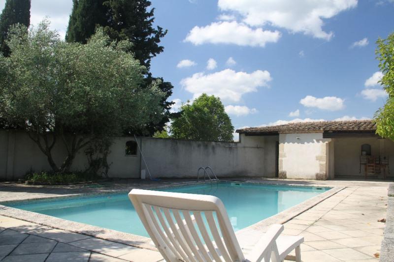 Sale house / villa Villetelle 372000€ - Picture 10