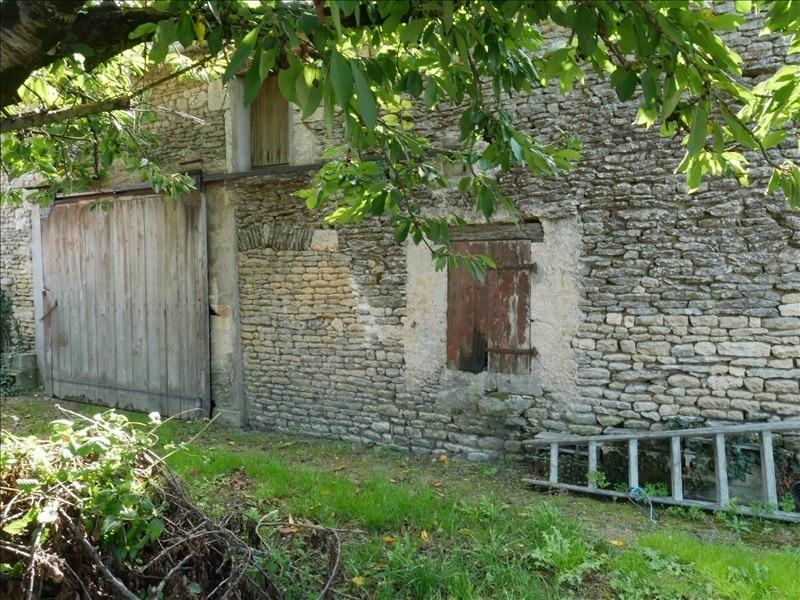 Sale house / villa Cire d aunis 142000€ - Picture 2
