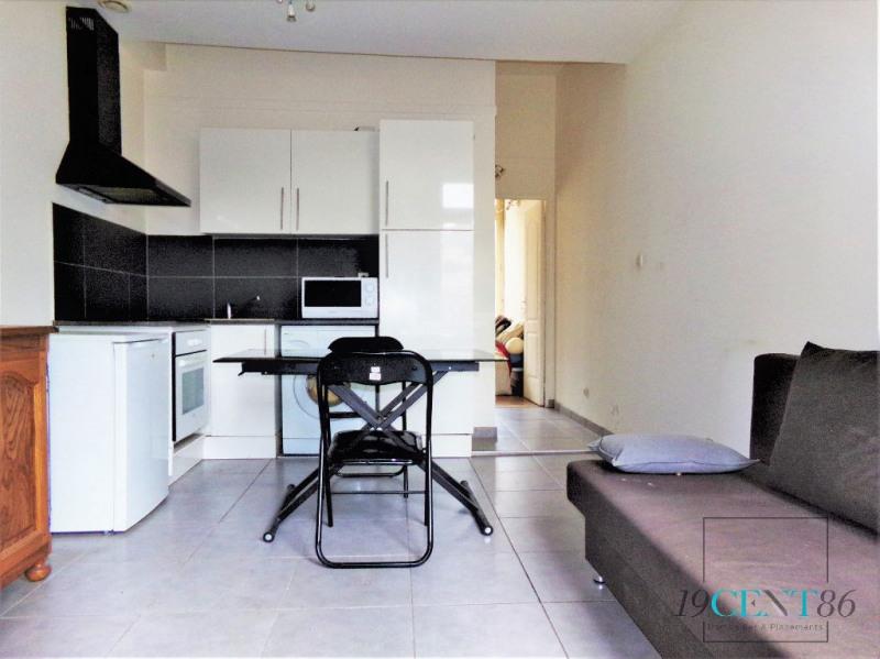 Vente appartement Lyon 9ème 138000€ - Photo 3