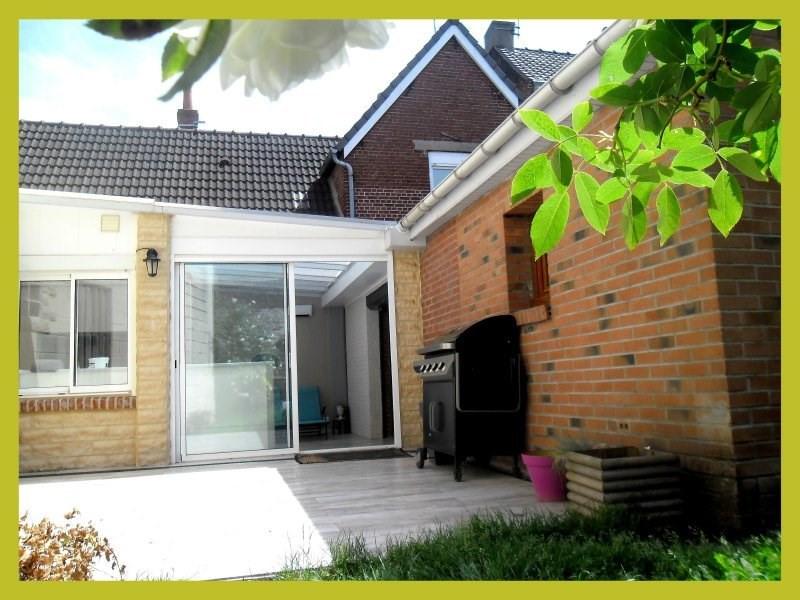 Vente maison / villa Vendin le vieil 149900€ - Photo 1