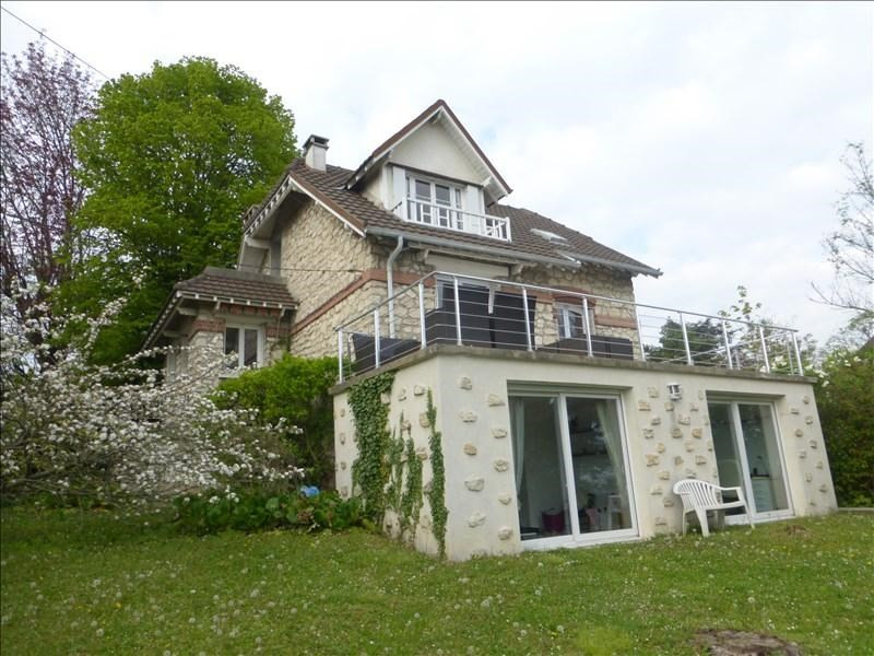 Sale house / villa Deuil la barre 795 000€ - Picture 2