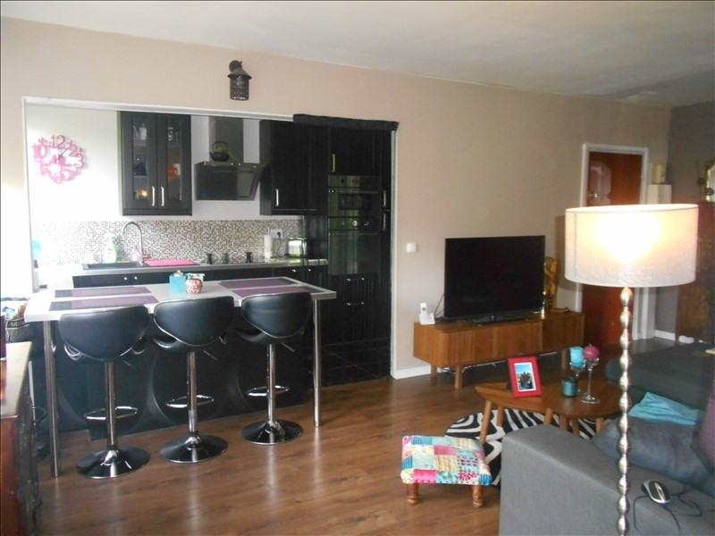 Sale apartment St leu la foret 185000€ - Picture 2