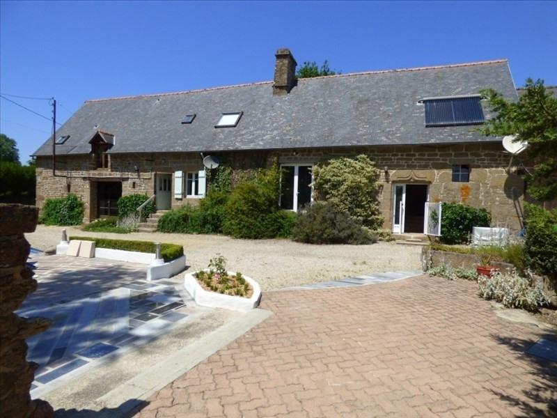 Vente maison / villa Parigne 357000€ - Photo 2