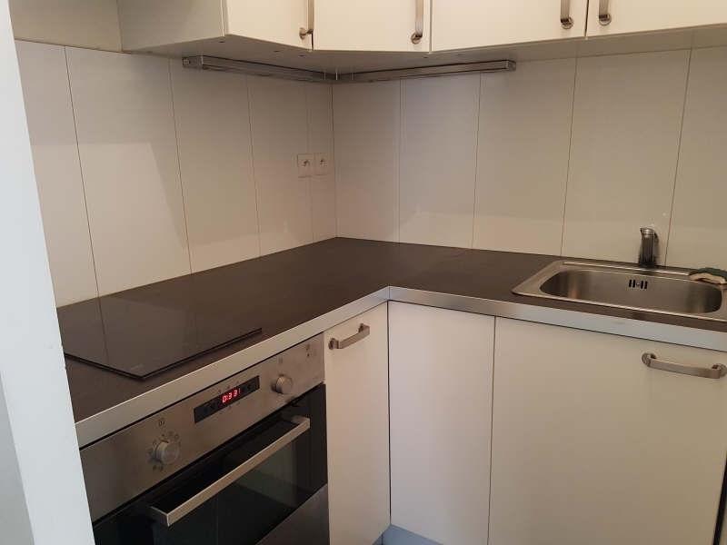 Venta  apartamento Sartrouville 205000€ - Fotografía 3