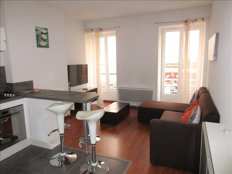 Rental apartment Voiron 409€ CC - Picture 2