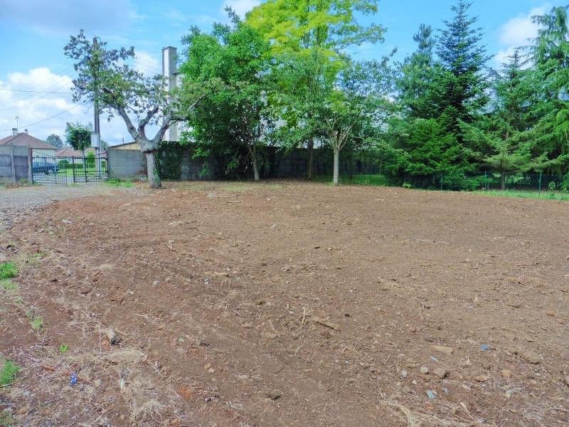 Vente terrain Alencon 49000€ - Photo 1