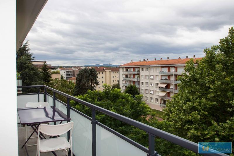 Sale apartment Tassin la demi lune 189000€ - Picture 4