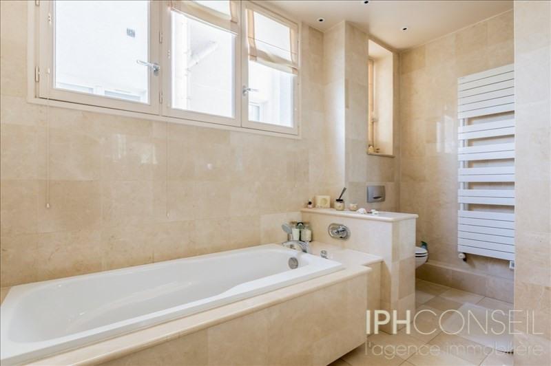 Vente de prestige appartement Neuilly sur seine 2680000€ - Photo 5