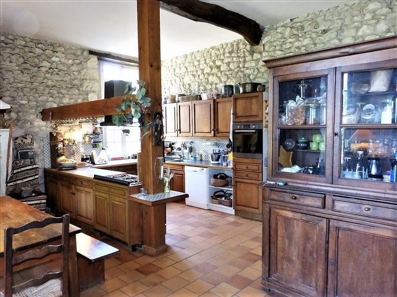 Verkoop van prestige  huis St estephe 915000€ - Foto 7